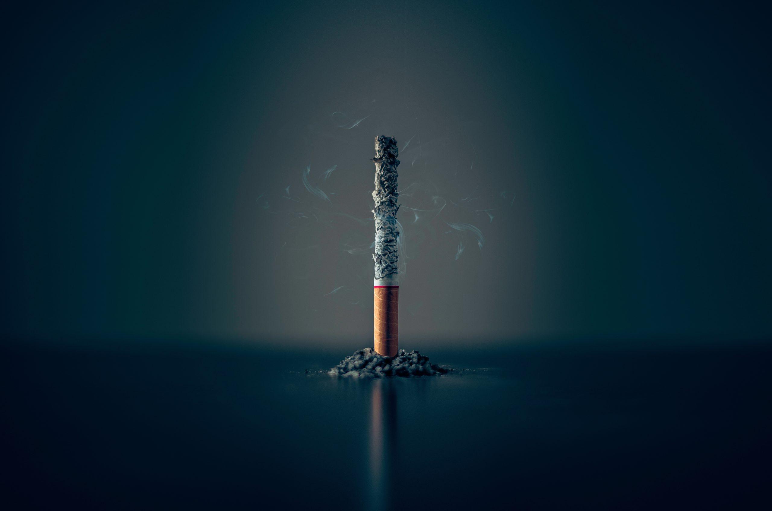 Fattori di rischio cardiovascolare – FUMO DI SIGARETTA