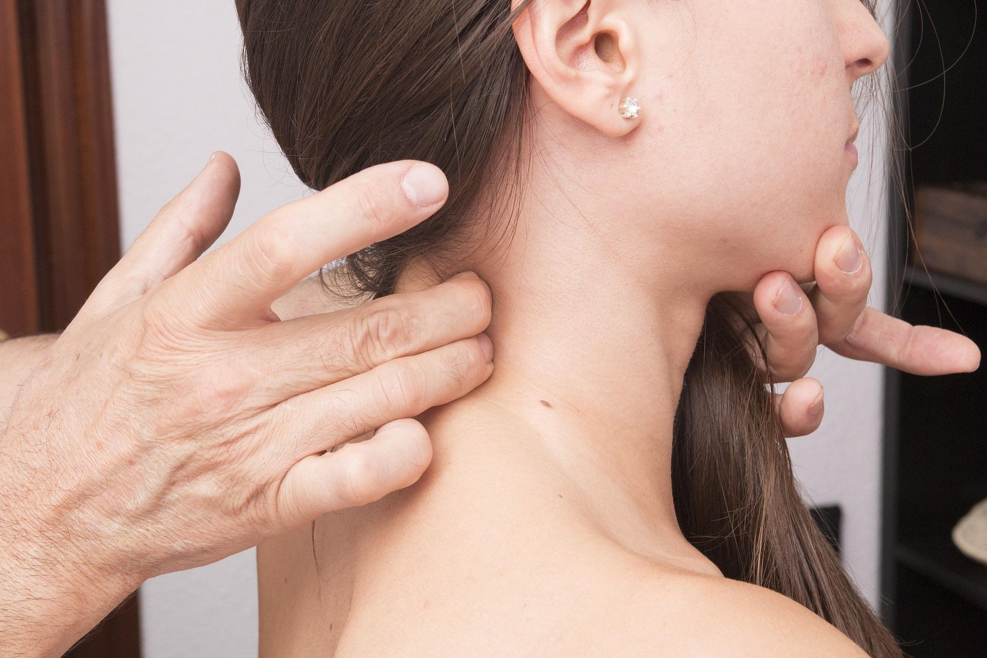 Disordini Cranio-Cervico-Mandibolari